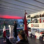 FOCUS CANADA 2018